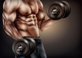 Thực phẩm chức năng hỗ trợ tăng cân, tăng cơ hiệu quả nhất