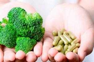 Thực phẩm chức năng tốt dành cho người tiểu đường