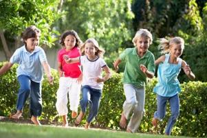 Thực phẩm chức năng tốt dành cho trẻ em