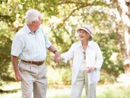 Thực phẩm chức năng tốt nhất cho người già