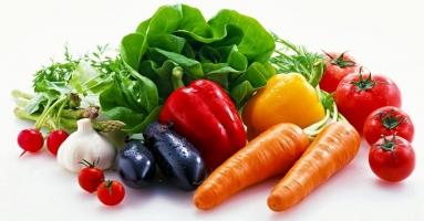 Thực phẩm có lợi cho sức khỏe vào mùa đông