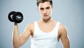 Thực phẩm dinh dưỡng cho sự phát triển của cơ bắp