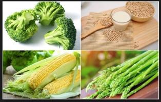 Thực phẩm giàu protein tốt nhất cho bé yêu