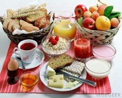 Thực phẩm không nên ăn vào ban đêm