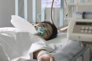 Thực phẩm nguy hiểm nhất tại Việt Nam