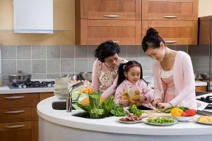 Thực phẩm và đồ uống tốt cho phụ nữ thời kỳ mãn kinh bạn nên biết