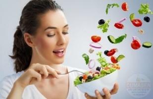 Thực phẩm tốt nhất cho phụ nữ kỳ kinh nguyệt