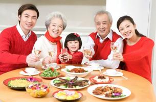 Thực phẩm tốt nhất cho sức khỏe nên bổ sung trong dịp Tết