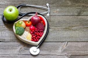 Top 8  thực phẩm tốt nhất cho tim của bạn