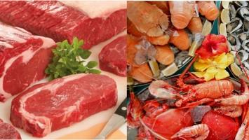 Thực phẩm người bệnh gout không nên ăn nhất bạn cần chú ý