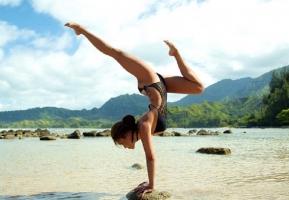 Thực phẩm cực tốt cho người tập Yoga