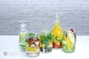 Thức uống giảm cân nhanh, hiệu quả và an toàn nhất