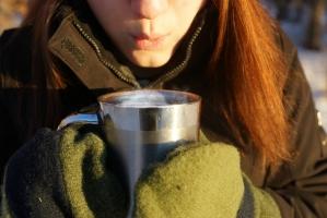 Thức uống làm ấm cơ thể trong ngày đông