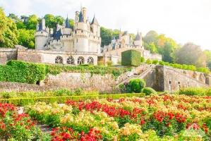 Thành phố châu Âu đẹp nhất vào mùa thu