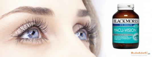 Thực phẩm chức năng viên uống bổ mắt hiệu quả nhất hiện nay
