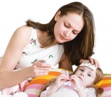 Vật dụng chăm sóc sức khỏe cho trẻ nhỏ