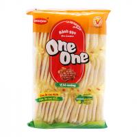 Thương hiệu bánh gạo được yêu thích nhất Việt Nam