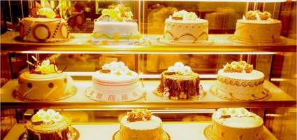 Thương hiệu bánh kem nổi tiếng ở thành phố Hồ Chí Minh