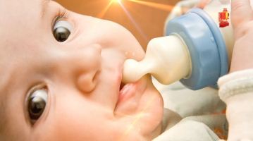 Thương hiệu bình sữa trẻ em chất lượng, an toàn nhất hiện nay