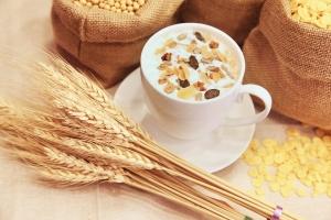 Thương hiệu ngũ cốc Việt Nam chất lượng nhất