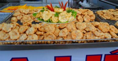 Thương hiệu chả mực chất lượng nhất tại Quảng Ninh