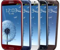 Thương hiệu điện thoại thông minh được ưa chuộng nhất tại Việt Nam