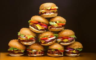 Thương hiệu đồ ăn nhanh nổi tiếng nhất Thế Giới