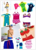Thương hiệu đồ bơi và phụ kiện tốt nhất cho trẻ em