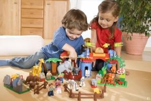 Thương hiệu đồ chơi thông minh cho trẻ