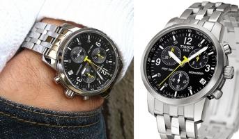 Thương hiệu đồng hồ đeo tay nổi tiếng trên thế giới
