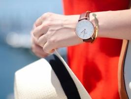 Thương hiệu đồng hồ nữ sang trọng nhất thế giới