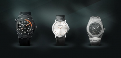Thương hiệu đồng hồ Thụy Sĩ chính hãng bạn có thể mua được ở Việt Nam
