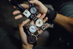 Thương hiệu đồng hồ xa xỉ nhất thế giới hiện nay