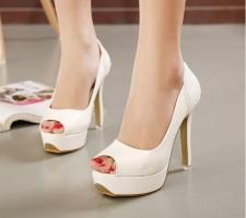 Thương hiệu giày cao gót nổi tiếng nhất.
