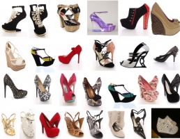 Thương hiệu giày cho phái đẹp đắt nhất thế giới