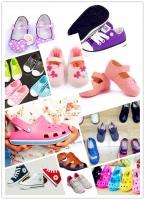 Thương hiệu giày dép cho trẻ em tốt nhất ba mẹ nên lựa chọn