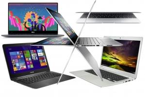 Thương hiệu laptop tốt nhất Thế Giới
