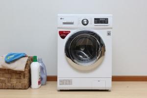 Thương hiệu máy giặt lớn trên thế giới