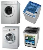 Thương hiệu máy giặt tốt nhất Việt Nam hiện nay