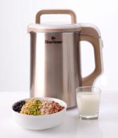 Thương hiệu máy làm sữa đậu nành được ưa chuộng nhất hiện nay