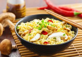 Thương hiệu mì gói được tiêu thụ nhiều nhất tại Việt Nam