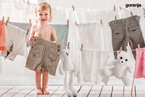 Thương hiệu nước tẩy quần áo được tin dùng nhất hiện nay