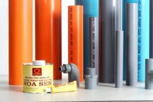 Thương hiệu ống nhựa chất lượng nhất Việt Nam