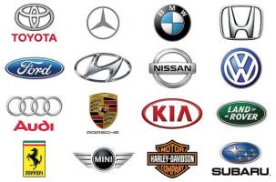 Thương hiệu ôtô đắt giá nhất thế giới năm 2019