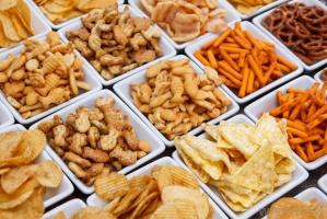 Thương hiệu snack phổ biến giá bình dân ngon và an toàn nhất thị trường Việt Nam