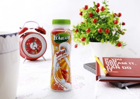 Thương hiệu sữa chua uống nổi tiếng, chất lượng được ưa chuộng nhất tại Việt Nam