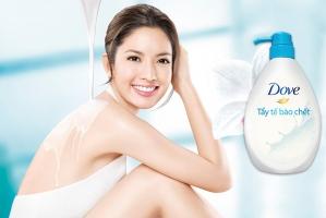 Thương hiệu sữa tắm được tin dùng nhất Việt Nam