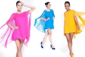 Thương hiệu thời trang nổi tiếng tại Việt Nam