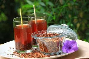 Thương hiệu trà gạo lứt thơm ngon và chất lượng nhất hiện nay