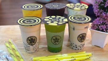 Thương hiệu trà sữa mới mở ngon nhất tại Đà Nẵng
